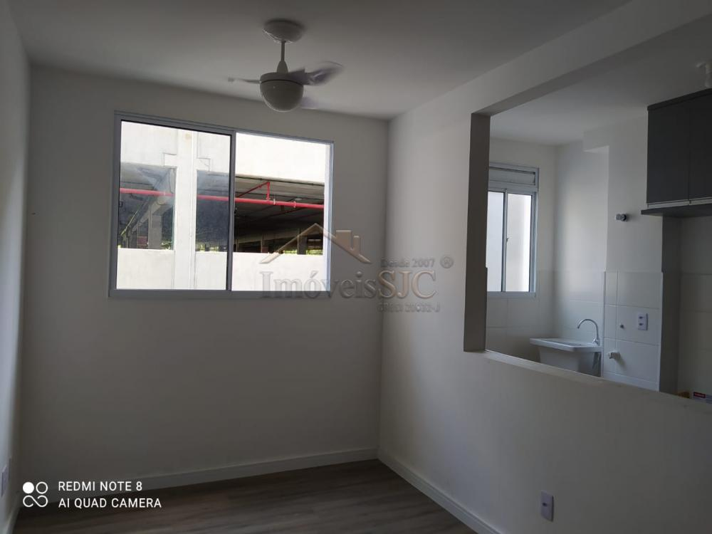 Alugar Apartamentos / Padrão em São José dos Campos R$ 1.100,00 - Foto 1