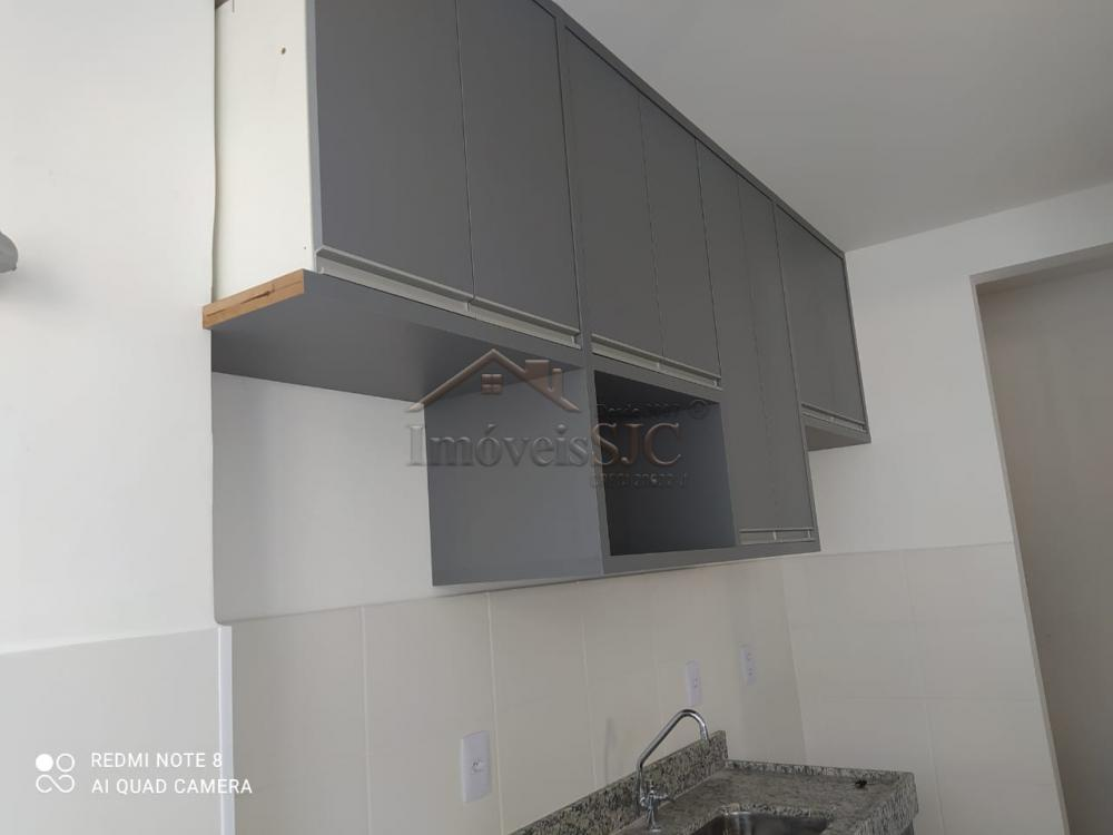 Alugar Apartamentos / Padrão em São José dos Campos apenas R$ 1.250,00 - Foto 3