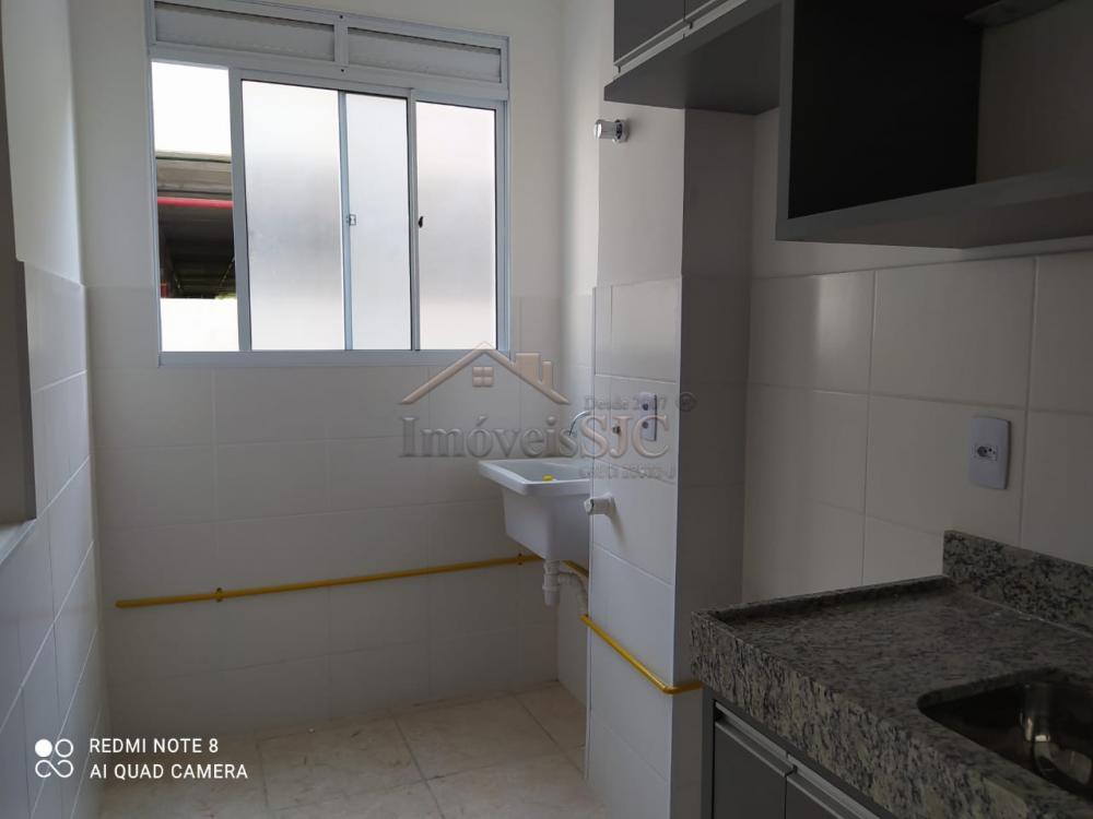 Alugar Apartamentos / Padrão em São José dos Campos apenas R$ 1.250,00 - Foto 5