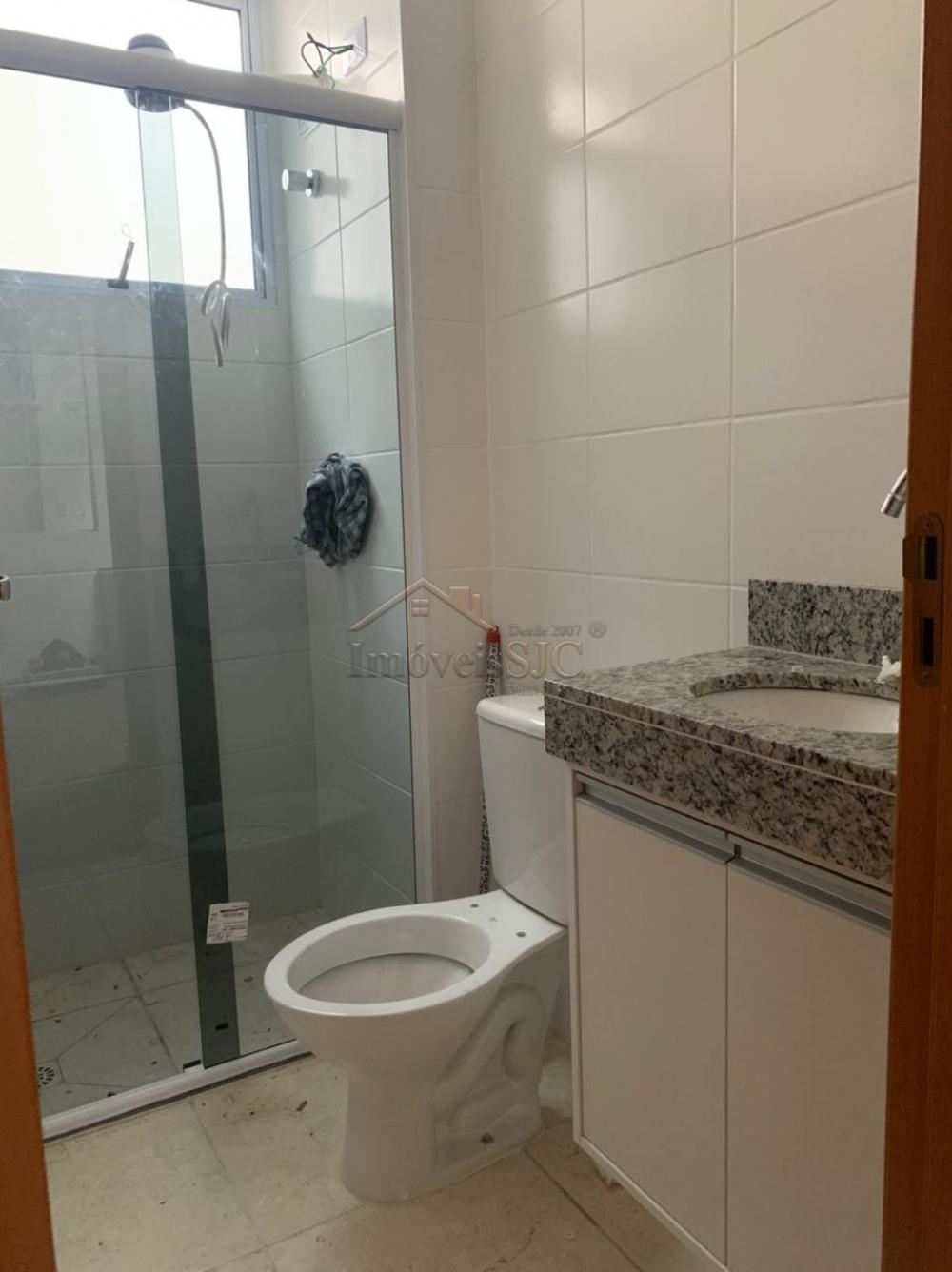 Alugar Apartamentos / Padrão em São José dos Campos R$ 1.100,00 - Foto 9