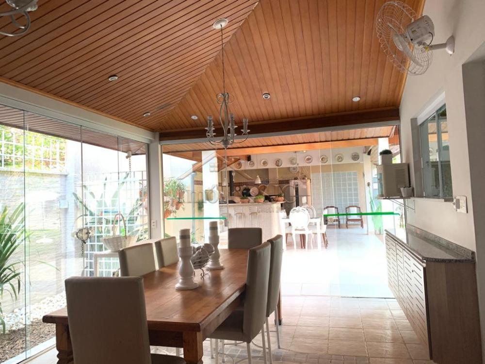 Comprar Casas / Condomínio em São José dos Campos apenas R$ 2.300.000,00 - Foto 22