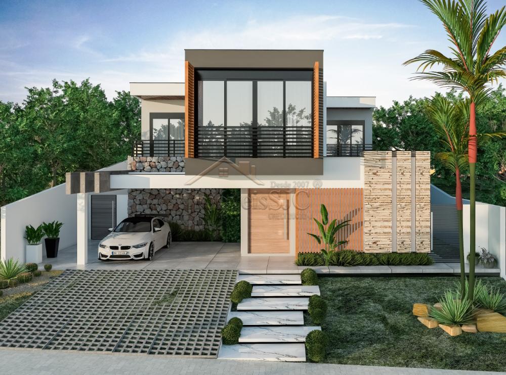 Comprar Casas / Condomínio em São José dos Campos R$ 2.500.000,00 - Foto 1