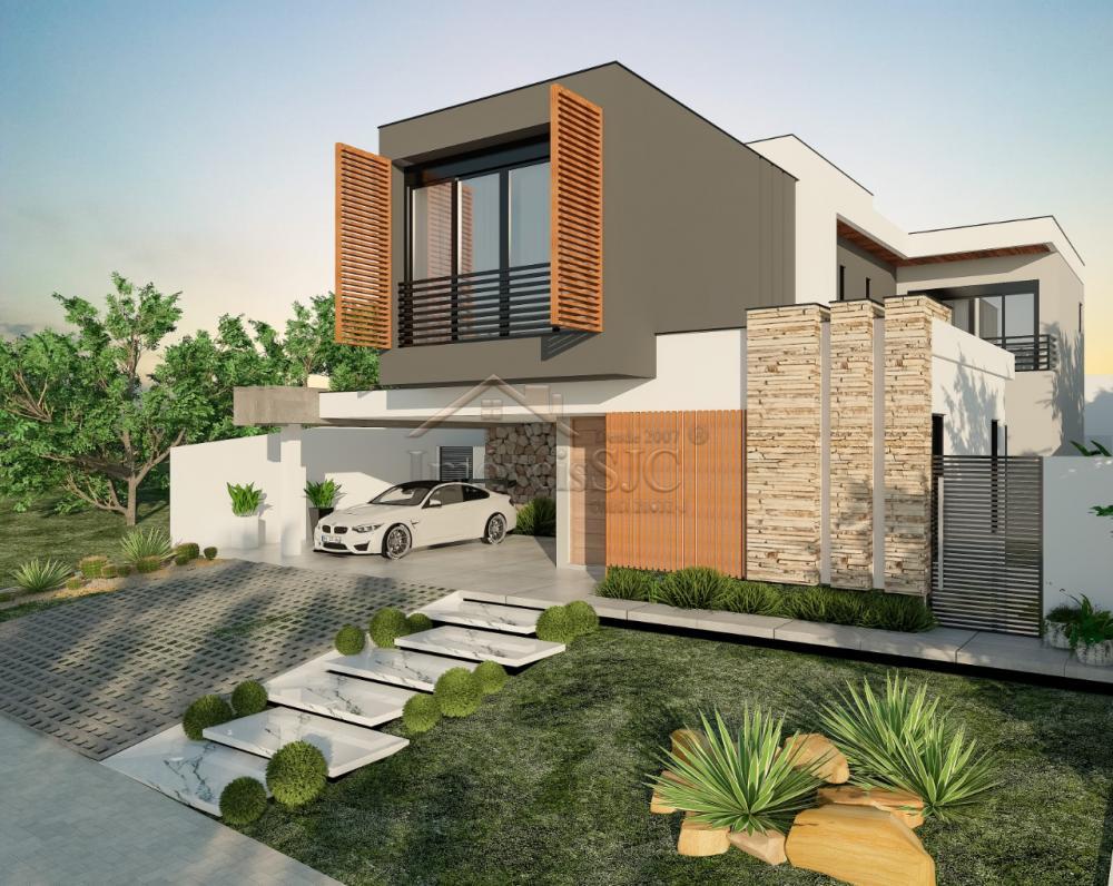 Comprar Casas / Condomínio em São José dos Campos R$ 2.500.000,00 - Foto 3
