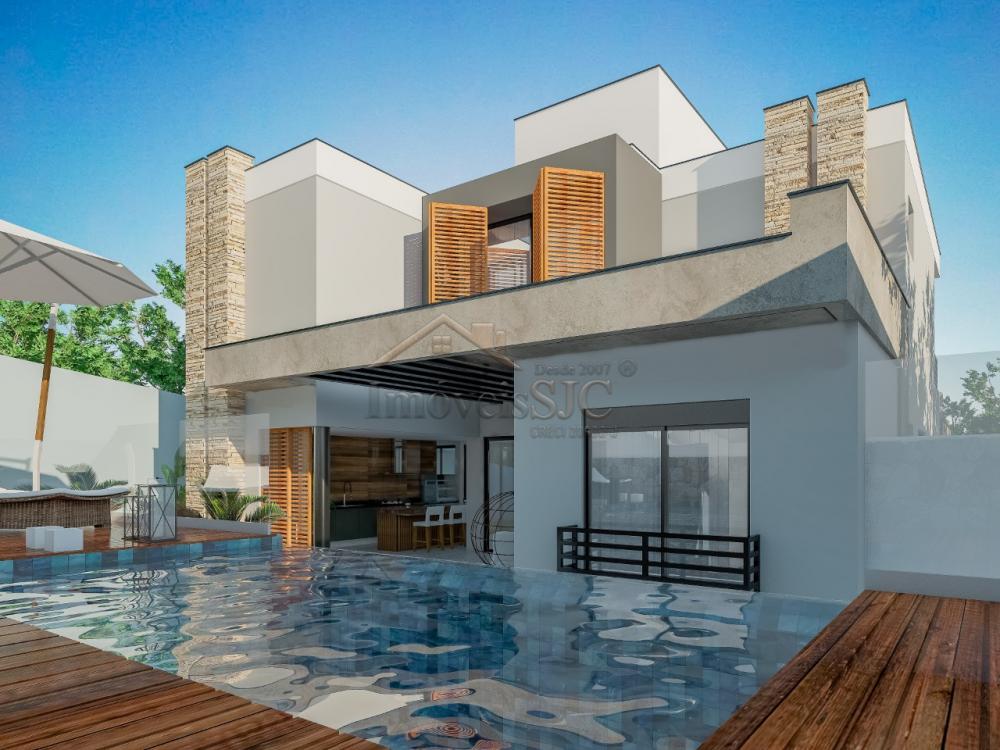 Comprar Casas / Condomínio em São José dos Campos R$ 2.500.000,00 - Foto 4