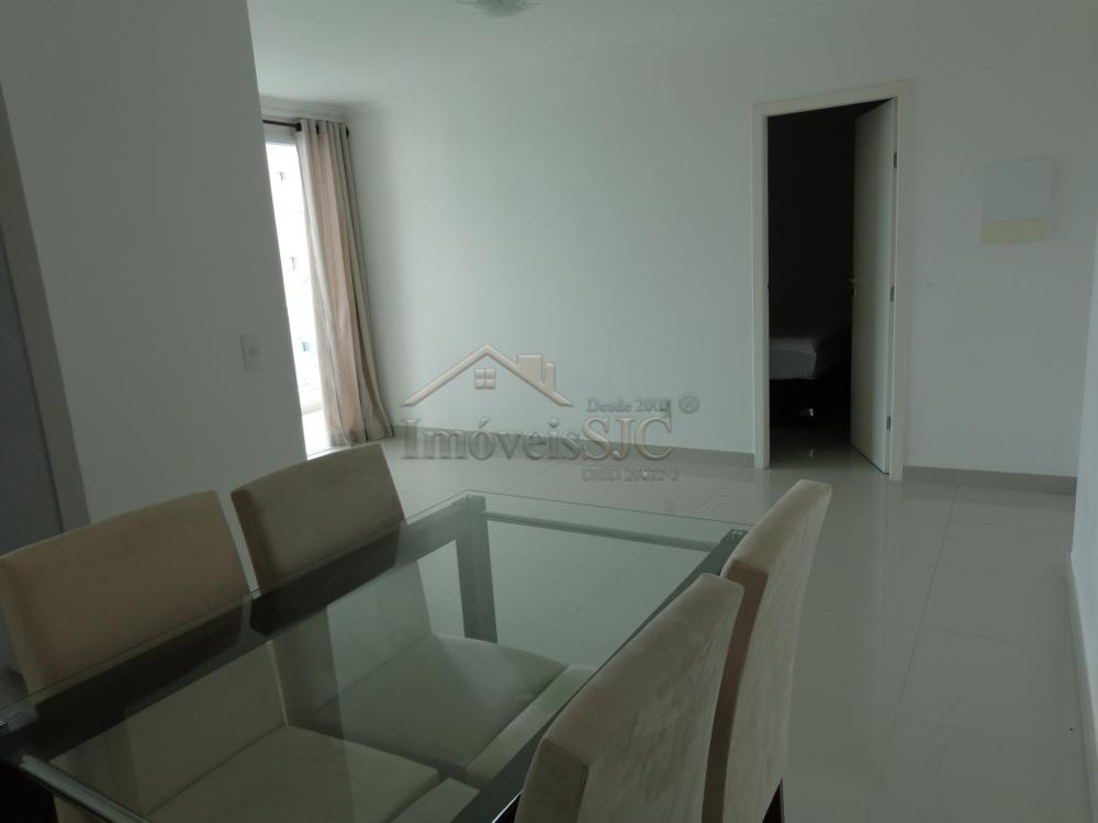 Alugar Apartamentos / Padrão em São José dos Campos apenas R$ 2.150,00 - Foto 11