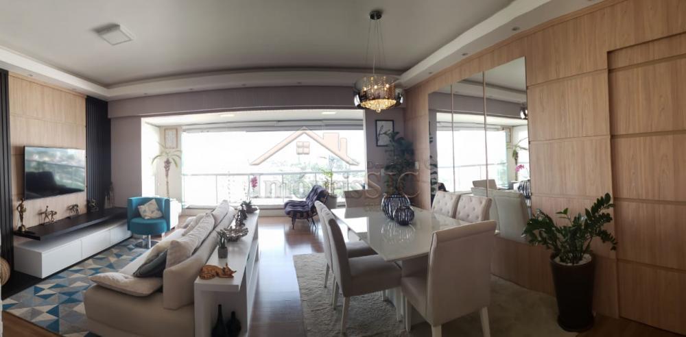 Comprar Apartamentos / Padrão em São José dos Campos apenas R$ 1.200.000,00 - Foto 3