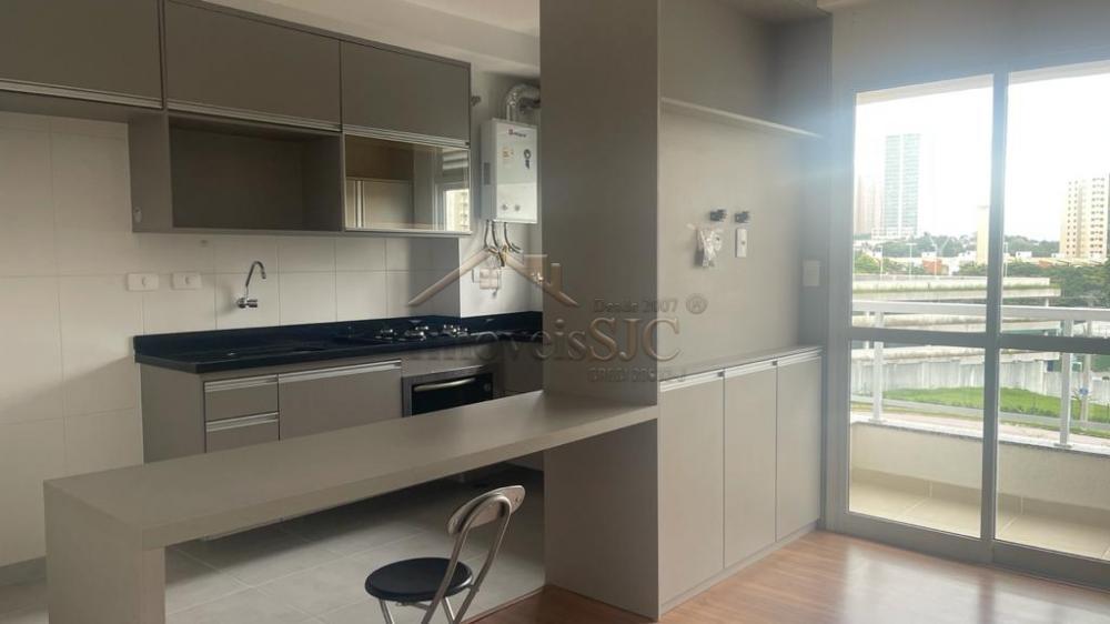 Alugar Apartamentos / Loft em São José dos Campos apenas R$ 1.700,00 - Foto 4