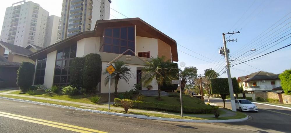 Comprar Casas / Condomínio em São José dos Campos apenas R$ 1.900.000,00 - Foto 1
