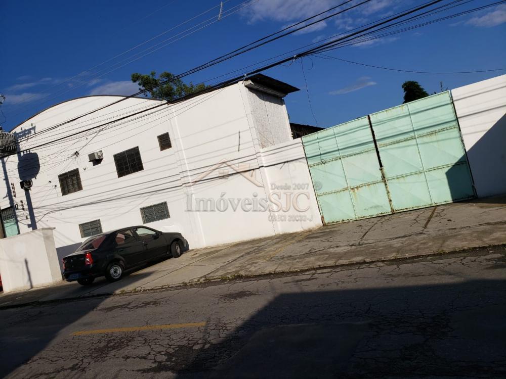 Alugar Comerciais / Galpão em São José dos Campos apenas R$ 8.000,00 - Foto 2