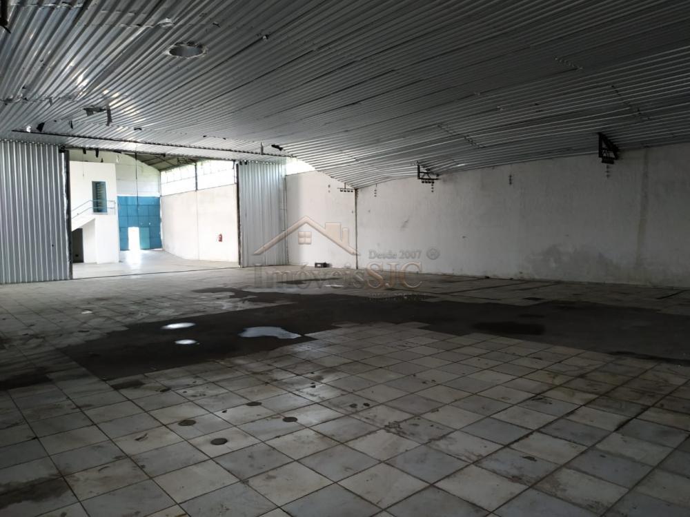 Alugar Comerciais / Galpão em São José dos Campos apenas R$ 8.000,00 - Foto 9