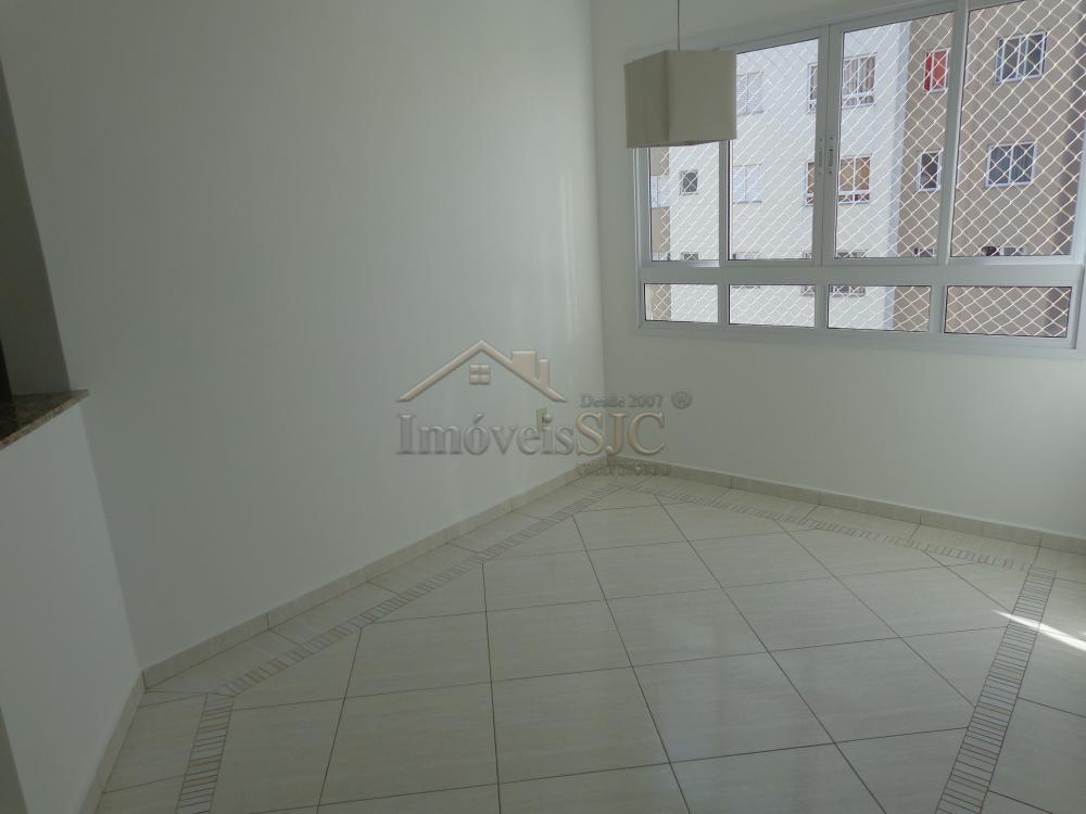 Alugar Apartamentos / Padrão em São José dos Campos apenas R$ 1.400,00 - Foto 4