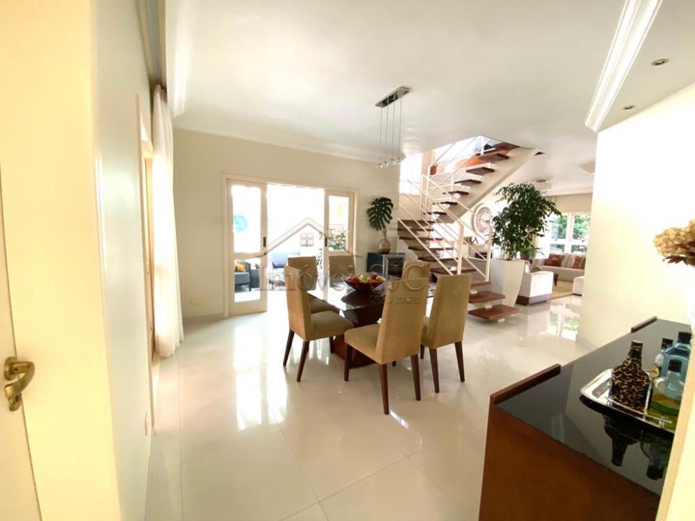 Comprar Casas / Condomínio em São José dos Campos apenas R$ 1.450.000,00 - Foto 4