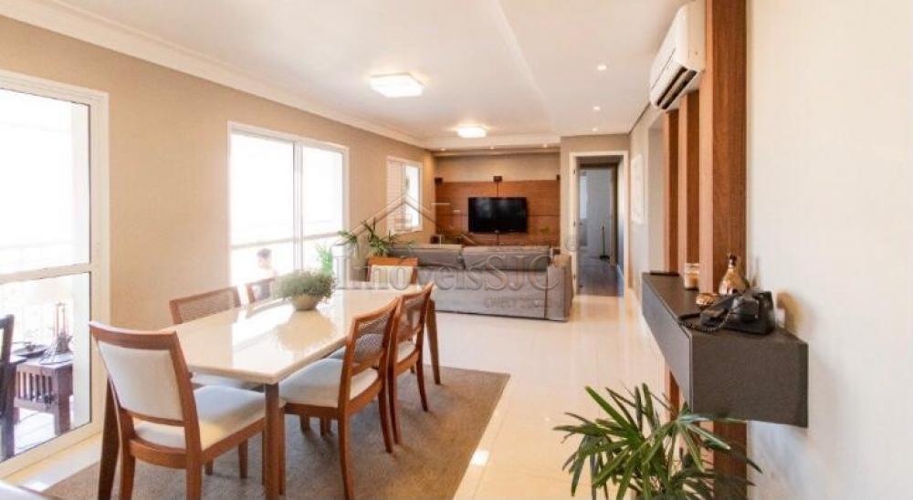 Sao Jose dos Campos Apartamento Venda R$1.250.000,00 Condominio R$700,00 3 Dormitorios 3 Suites Area construida 133.00m2
