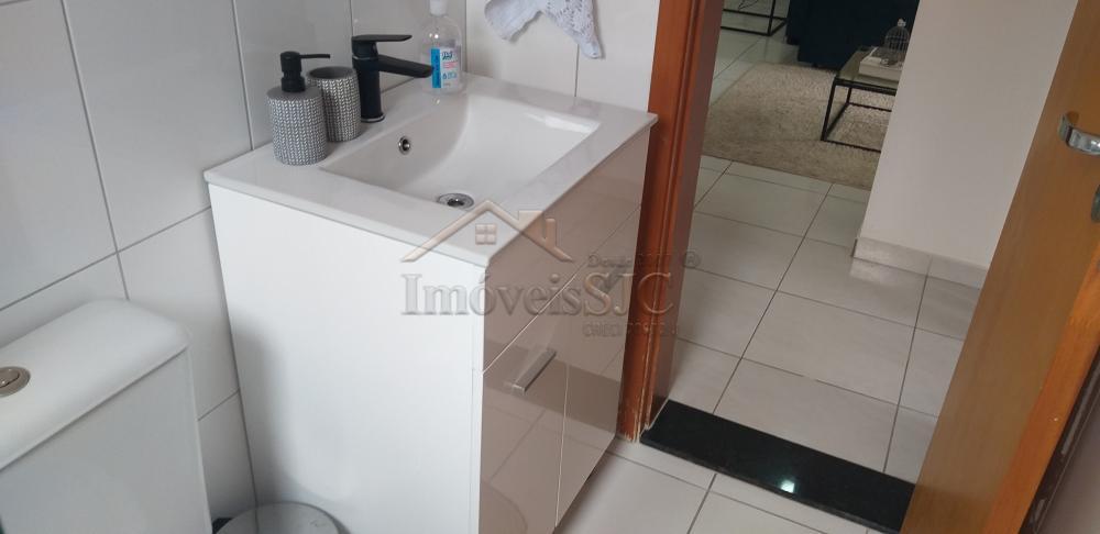 Alugar Apartamentos / Padrão em São José dos Campos R$ 1.300,00 - Foto 6