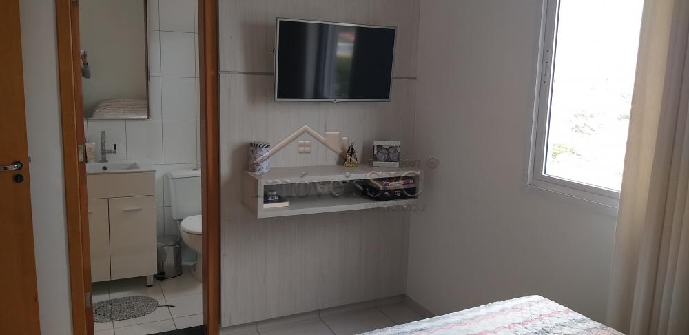 Alugar Apartamentos / Padrão em São José dos Campos R$ 1.300,00 - Foto 8