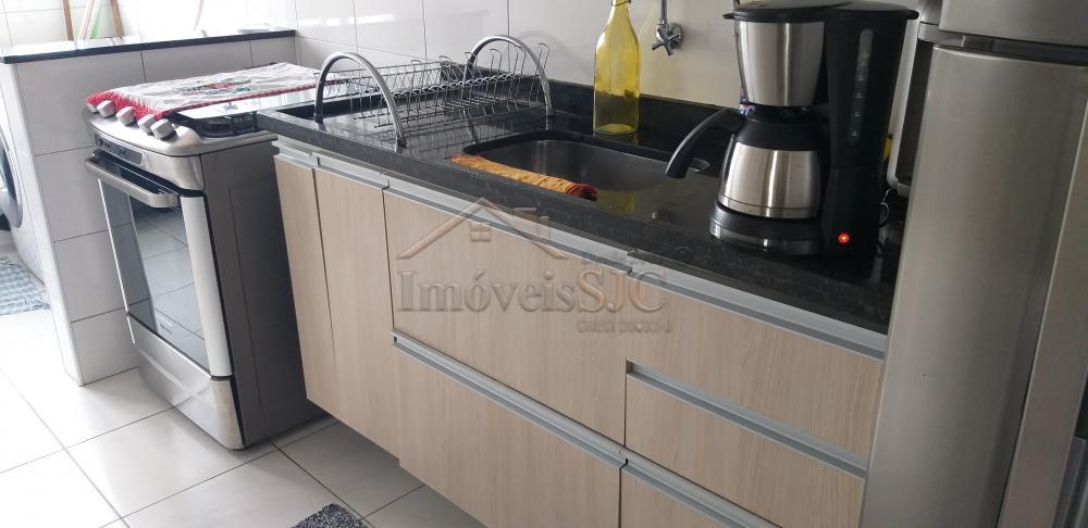 Alugar Apartamentos / Padrão em São José dos Campos R$ 1.300,00 - Foto 10