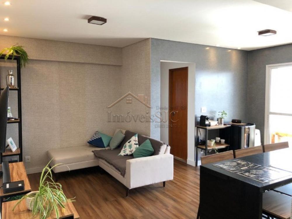 Comprar Apartamentos / Padrão em São José dos Campos R$ 392.000,00 - Foto 1