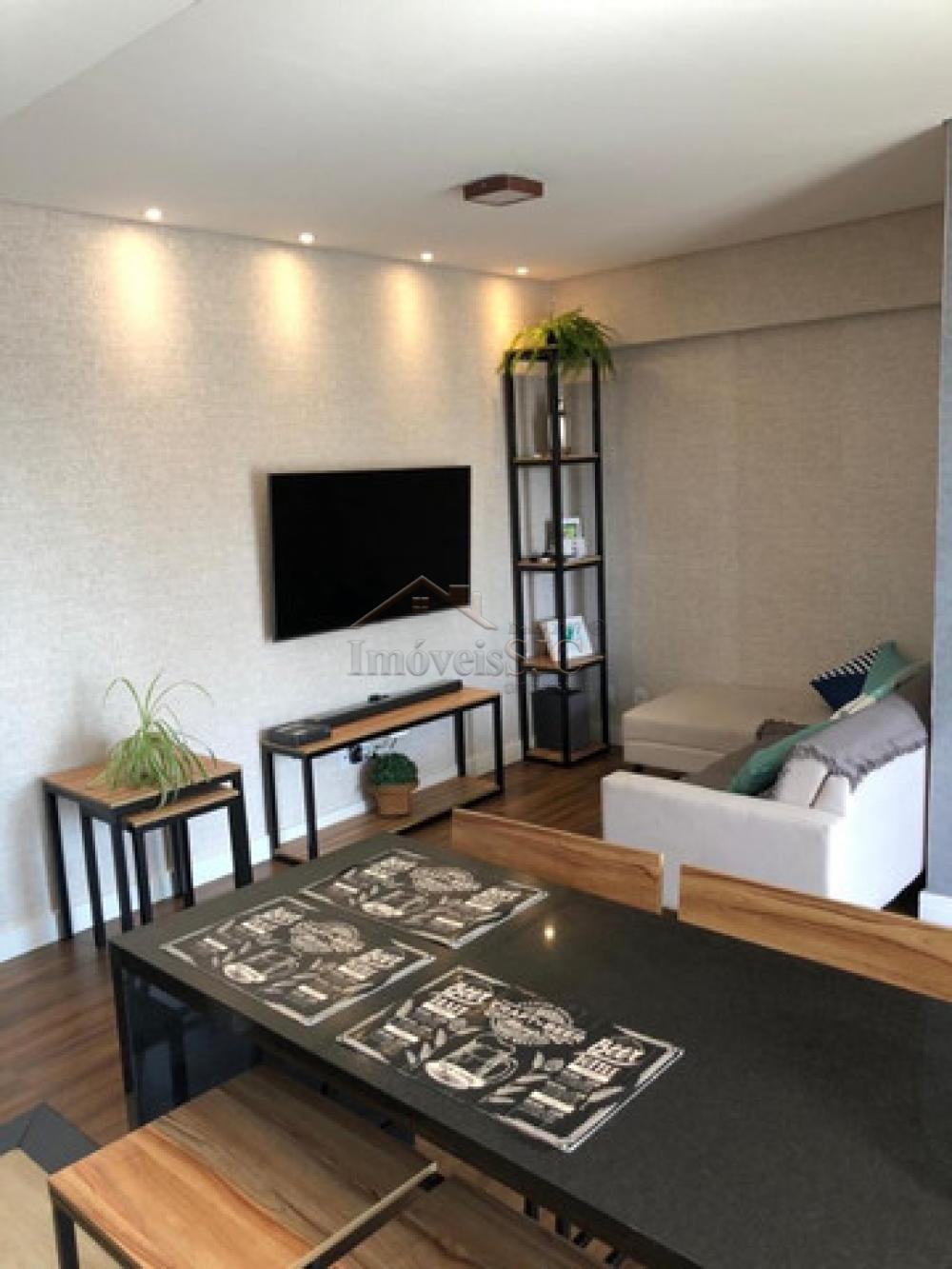 Comprar Apartamentos / Padrão em São José dos Campos R$ 392.000,00 - Foto 2