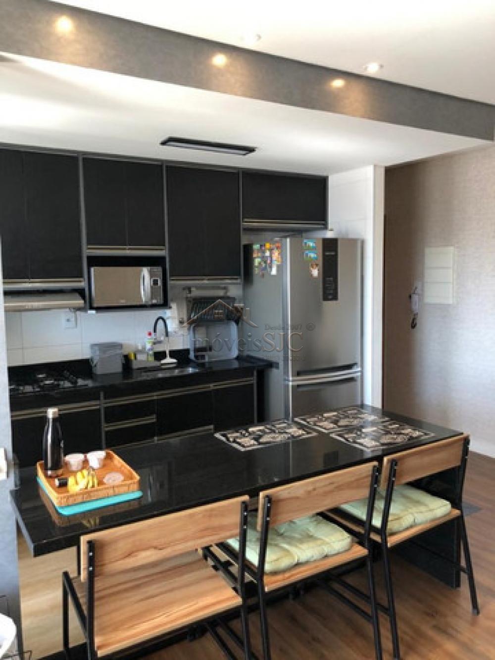 Comprar Apartamentos / Padrão em São José dos Campos R$ 392.000,00 - Foto 5