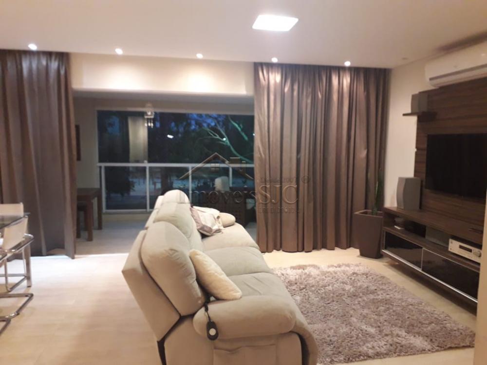 Alugar Apartamentos / Padrão em São José dos Campos R$ 7.500,00 - Foto 1