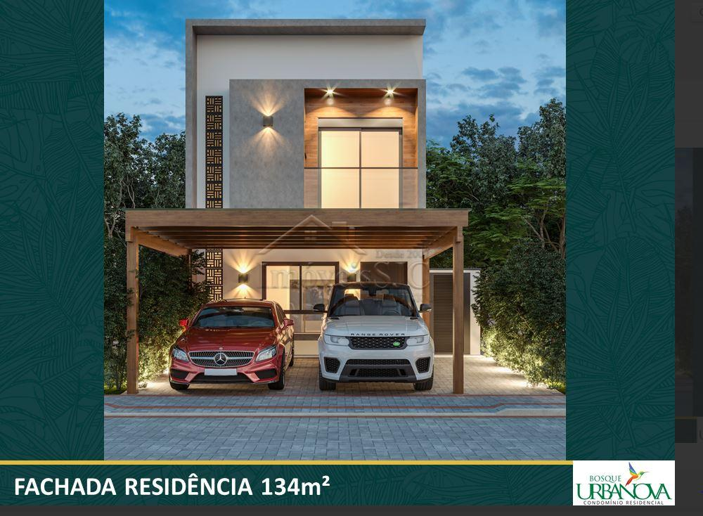 Comprar Casas / Condomínio em São José dos Campos R$ 775.353,92 - Foto 1