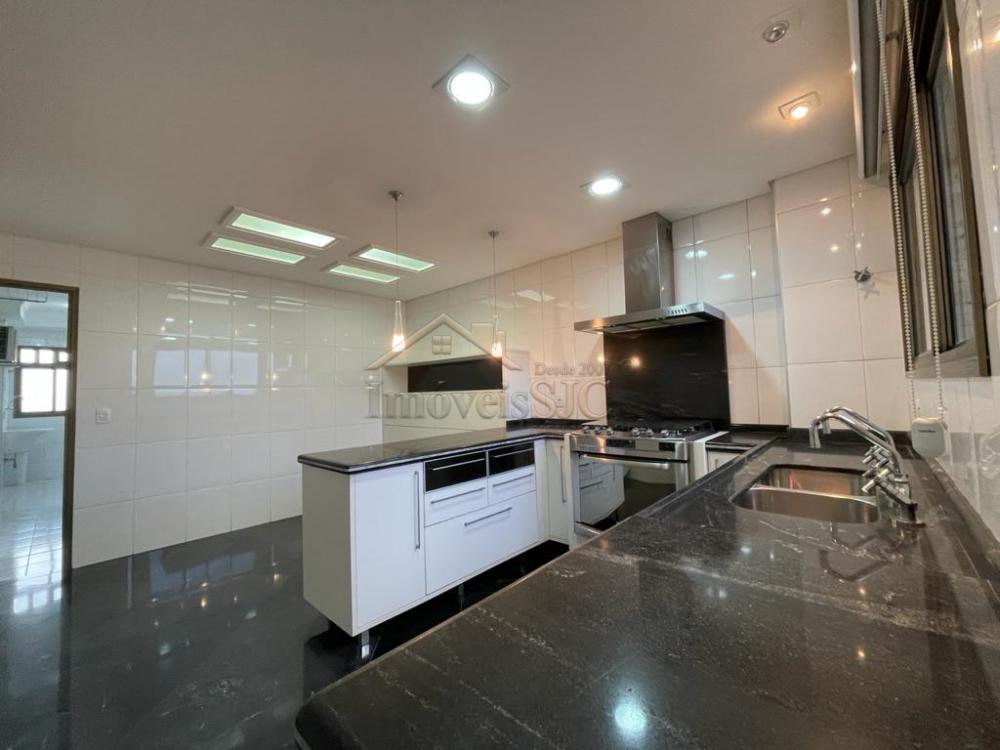Alugar Apartamentos / Padrão em São José dos Campos R$ 7.600,00 - Foto 1