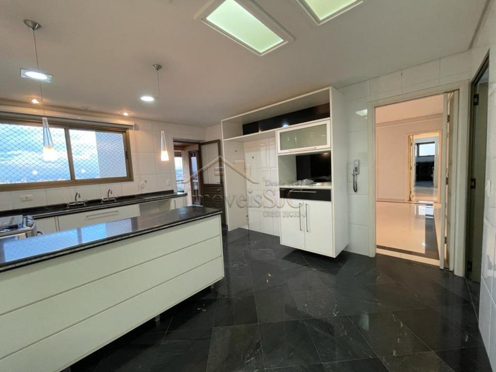 Alugar Apartamentos / Padrão em São José dos Campos R$ 7.600,00 - Foto 2