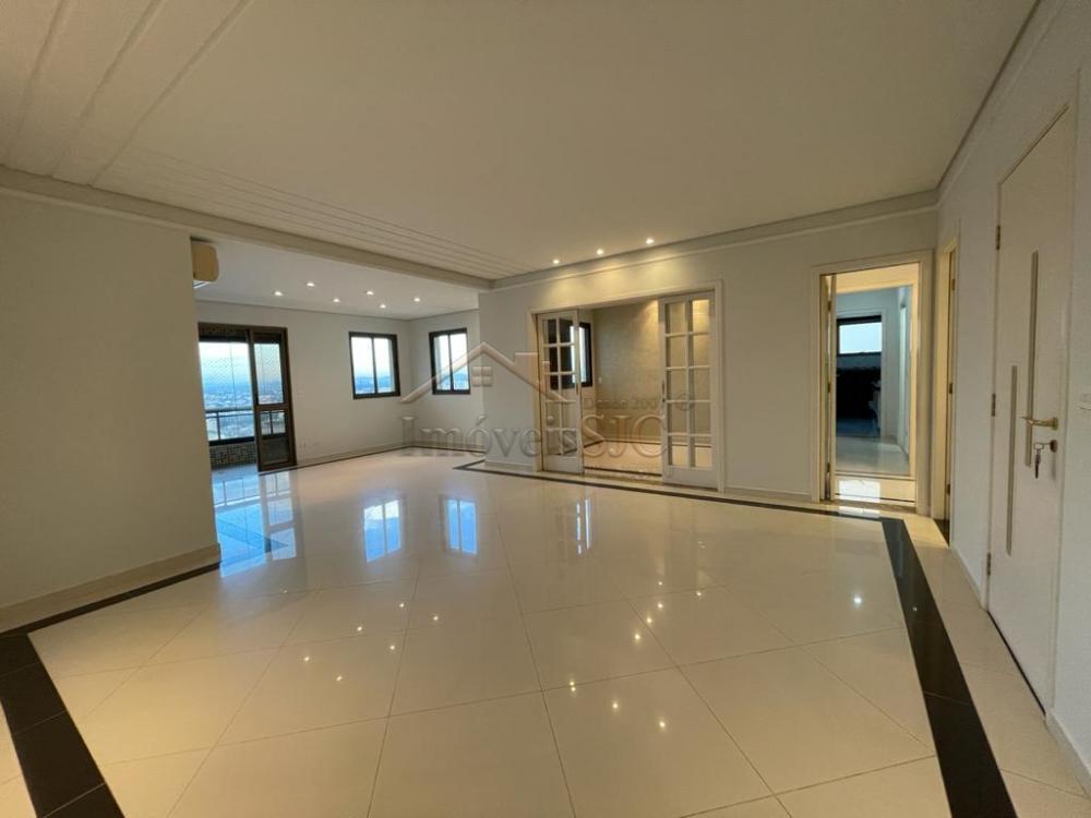 Alugar Apartamentos / Padrão em São José dos Campos R$ 7.600,00 - Foto 4