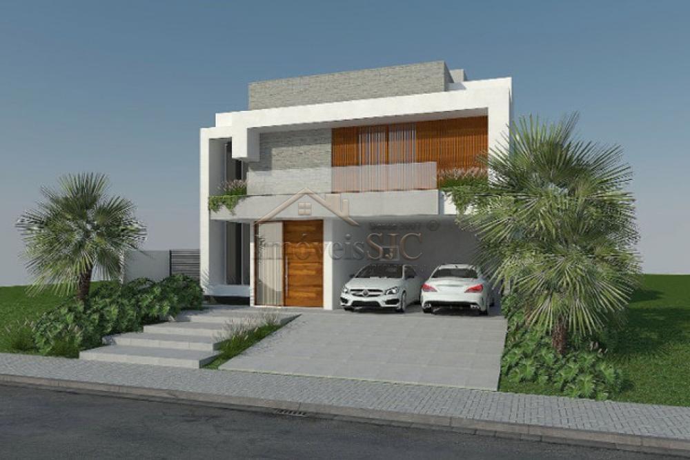 Comprar Casas / Condomínio em São José dos Campos R$ 2.650.000,00 - Foto 1