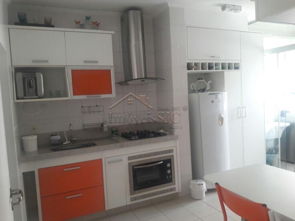 Alugar Apartamentos / Padrão em São José dos Campos R$ 2.000,00 - Foto 2