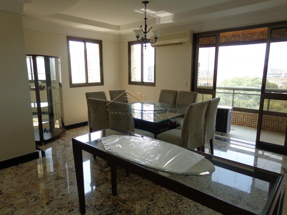 Alugar Apartamentos / Padrão em São José dos Campos R$ 6.000,00 - Foto 3