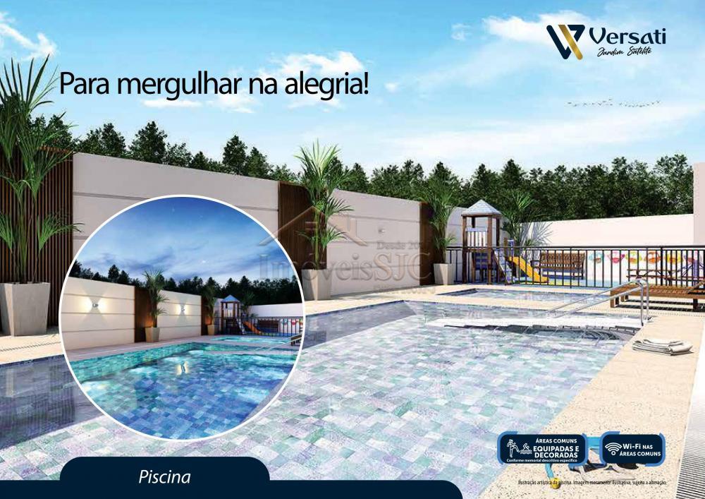 Alugar Apartamentos / Padrão em São José dos Campos apenas R$ 1.200,00 - Foto 10