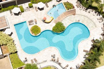 Comprar Apartamentos / Padrão em São José dos Campos apenas R$ 1.600.000,00 - Foto 33