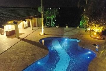 Sao Jose dos Campos Bosque dos Eucaliptos Casa Venda R$5.300.000,00 4 Dormitorios 4 Vagas Area do terreno 5714.20m2