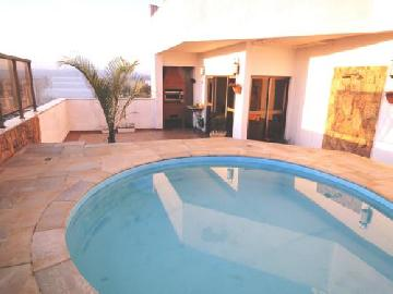 Sao Jose dos Campos Jardim Aquarius Apartamento Venda R$1.600.000,00 Condominio R$1.050,00 4 Dormitorios 4 Suites Area construida 315.00m2