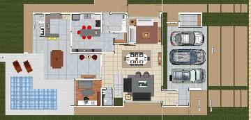 Comprar Casas / Condomínio em São José dos Campos apenas R$ 1.900.000,00 - Foto 2