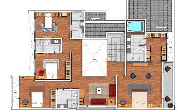 Comprar Casas / Condomínio em São José dos Campos apenas R$ 1.695.000,00 - Foto 3