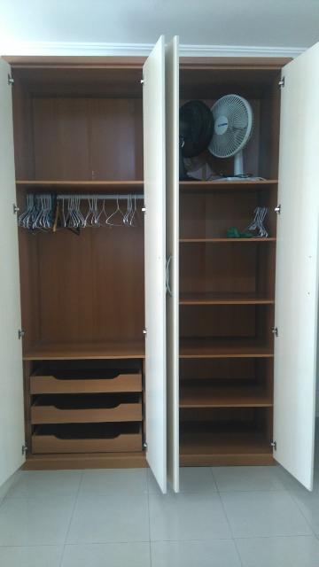 Alugar Apartamentos / Flat em São José dos Campos apenas R$ 1.400,00 - Foto 6