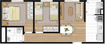 Comprar Apartamentos / Padrão em São José dos Campos apenas R$ 183.000,00 - Foto 9