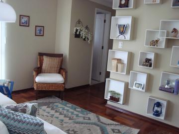 Alugar Apartamentos / Padrão em São José dos Campos apenas R$ 3.500,00 - Foto 2