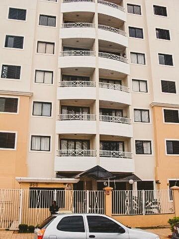 Comprar Apartamentos / Padrão em São José dos Campos apenas R$ 636.000,00 - Foto 1