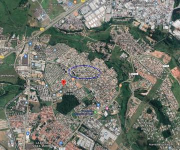 Alugar Lote/Terreno / Residencial em Jacareí. apenas R$ 2.080.000,00
