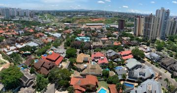 Alugar Apartamentos / Cobertura em São José dos Campos apenas R$ 4.900,00 - Foto 42