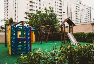 Alugar Apartamentos / Padrão em São José dos Campos apenas R$ 1.100,00 - Foto 17