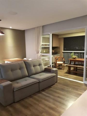 Comprar Apartamentos / Padrão em São José dos Campos apenas R$ 590.000,00 - Foto 2