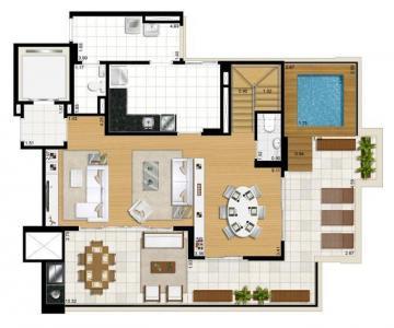 Comprar Apartamentos / Cobertura em São José dos Campos apenas R$ 1.450.000,00 - Foto 22