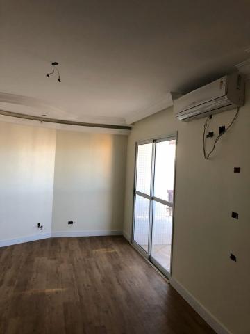Alugar Apartamentos / Cobertura em São José dos Campos. apenas R$ 3.300,00