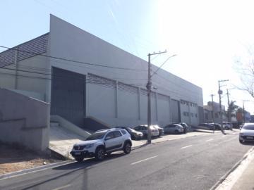 Alugar Comerciais / Galpão Condomínio em Jacareí apenas R$ 32.000,00 - Foto 28
